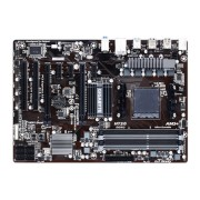 Placa Mãe AM3 Gigabyte GA-970A-DS3P - PC FLORIPA