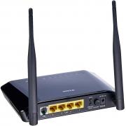 Roteador Wireless N300 & Modem ADSL2+ D-Link DSL-2740E - PC FLORIPA