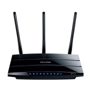 Roteador Wireless TP-Link TL-WDR4300 750Mbps Dual-Band - PC FLORIPA