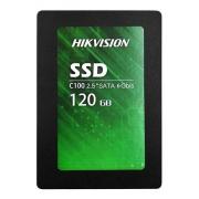 SSD HIKVISION C100 120GB SATA III HS-SSD-C100 120G - PC FLORIPA