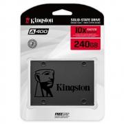 SSD Kingston A400 240GB SATA III SA400S37/240G