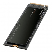 SSD WD Black SN750 1TB M.2 NVMe WDS100T3X0C-00SJG0 - PC FLORIPA