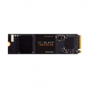 SSD WD Black SN750 SE 500GB M.2 NVMe WDS500G1B0E - PC FLORIPA
