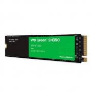 SSD WD Green SN350 240GB M.2 NVMe WDS240G2G0C