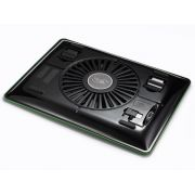 Suporte P/ Notebook Casemall N1 Green - PC FLORIPA