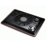 Suporte P/ Notebook Casemall N1 Red - PC FLORIPA