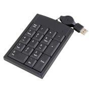 Teclado Numérico USB - OEM