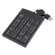 Teclado Numérico USB - OEM - PC FLORIPA