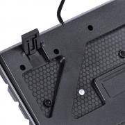 Teclado Semi-mecânico Gamer Vinik Hydra - PC FLORIPA