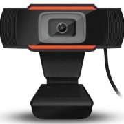 Webcam Brazil V5 HD 720P COM MICROFONE