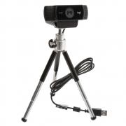 Webcam Logitech C922 PRO HD Stream - PC FLORIPA