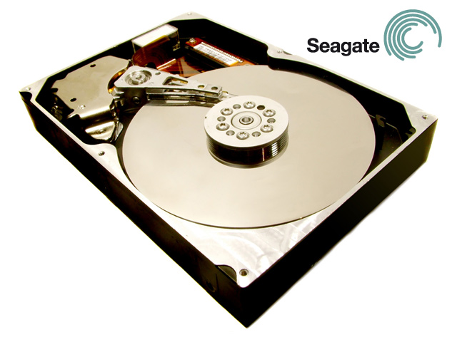 HD Seagate 1.0 TB SATA 7200 RPM - ST3320413AS - PC FLORIPA