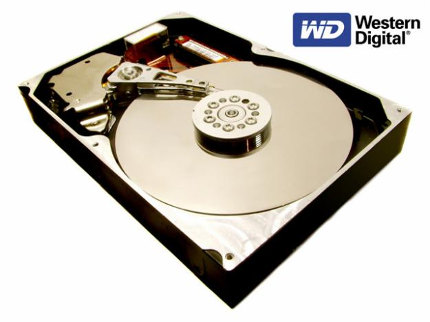 HD Wester Digital 500.0 GB SATA 7200 RPM - WD5000AAKX - PC FLORIPA
