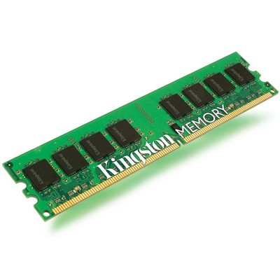 Memória 4 GB DDR3 1333 Kingston - KVR1333D3N9/4G - PC FLORIPA