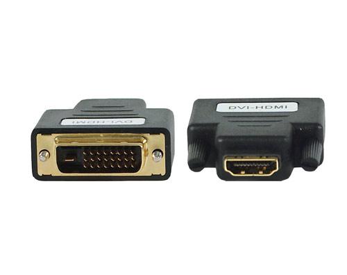 Adaptador HDMI P/ DVI - PC FLORIPA