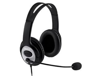 Fone com Microfone Microsoft Lifechat LX-3000 - PC FLORIPA