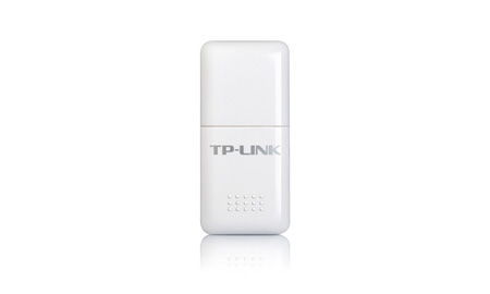 Wireless TP-Link USB TL-WN723N 150 Mbps - Nano - PC FLORIPA