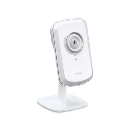 Camera IP D-link Wireless Clound - DCS-930LZ - PC FLORIPA