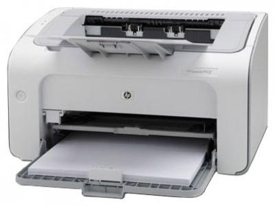 Impressora HP Laserjet P1102 19ppm - PC FLORIPA