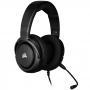 Headset Gamer Corsair HS35 Stereo Carbon CA-9011195-NA