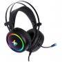 Headset Gamer USB 7.1 RGB Aura GH500 VX Gaming