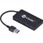 HUB USB 3.0 4 portas Vinik HUV-30 - PC FLORIPA