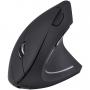 Mouse Vertical Vinik Power Fit Preto 1600DPI - PM300
