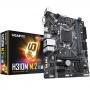 Placa-Mãe Gigabyte H310M M.2 Intel LGA 1151 mATX DDR4 rev 1.0