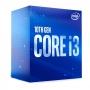 Processador Intel Core i3-10100, Cache 6MB, 3.6GHz (4.3GHz Max Turbo), LGA 1200 - BX8070110100