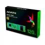 SSD Adata Ultimate SU650 120GB M.2 2280 SATA ASU650NS38-120GT-C