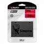 SSD Kingston A400 120GB SATA III SA400S37/120G