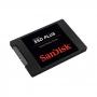 SSD SanDisk Plus 480GB SATA III SDSSDA-480G-G26