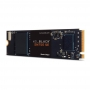 SSD WD Black SN750 SE 500GB M.2 NVMe WDS500G1B0E