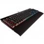 Teclado Gamer Corsair K55 RGB ABNT2 CH-9206015-BR