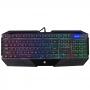 Teclado Gamer HP K110 LED USB