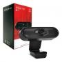 Webcam HD 720P WB-71BK C3Tech