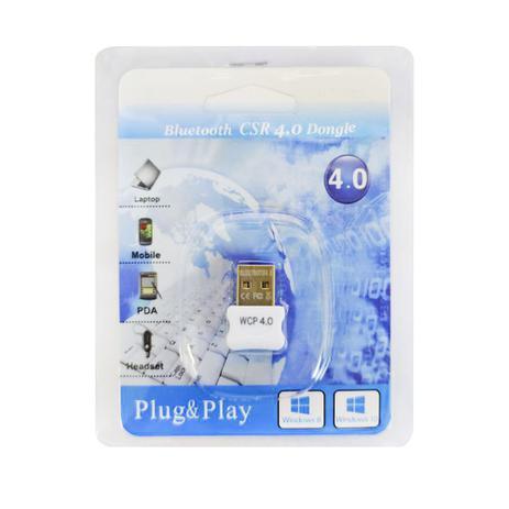 Adaptador Bluetooth 4.0 USB - PC FLORIPA