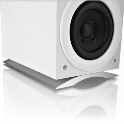 Caixa de Som Microlab H30BT Bluetooth 4.0 Branco - 24W RMS - PC FLORIPA