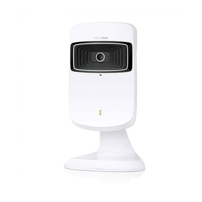 Camera IP TP-Link Wireless Cloud NC200 - PC FLORIPA