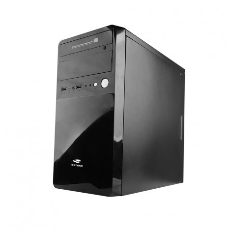 Computador PC FLORIPA - Home/Office  - Processador Intel Celeron Dual Core (4GB,SSD120) - PC FLORIPA