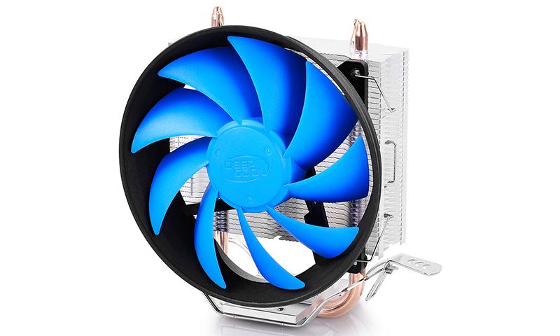 Cooler P/ Processador DeepCool Gammaxx 200T - PC FLORIPA