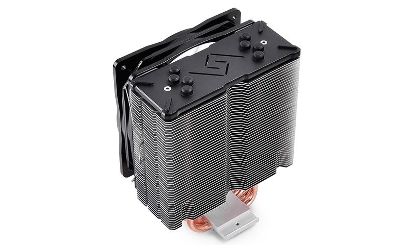 Cooler P/ Processador DeepCool Gammaxx GTE V2 - PC FLORIPA