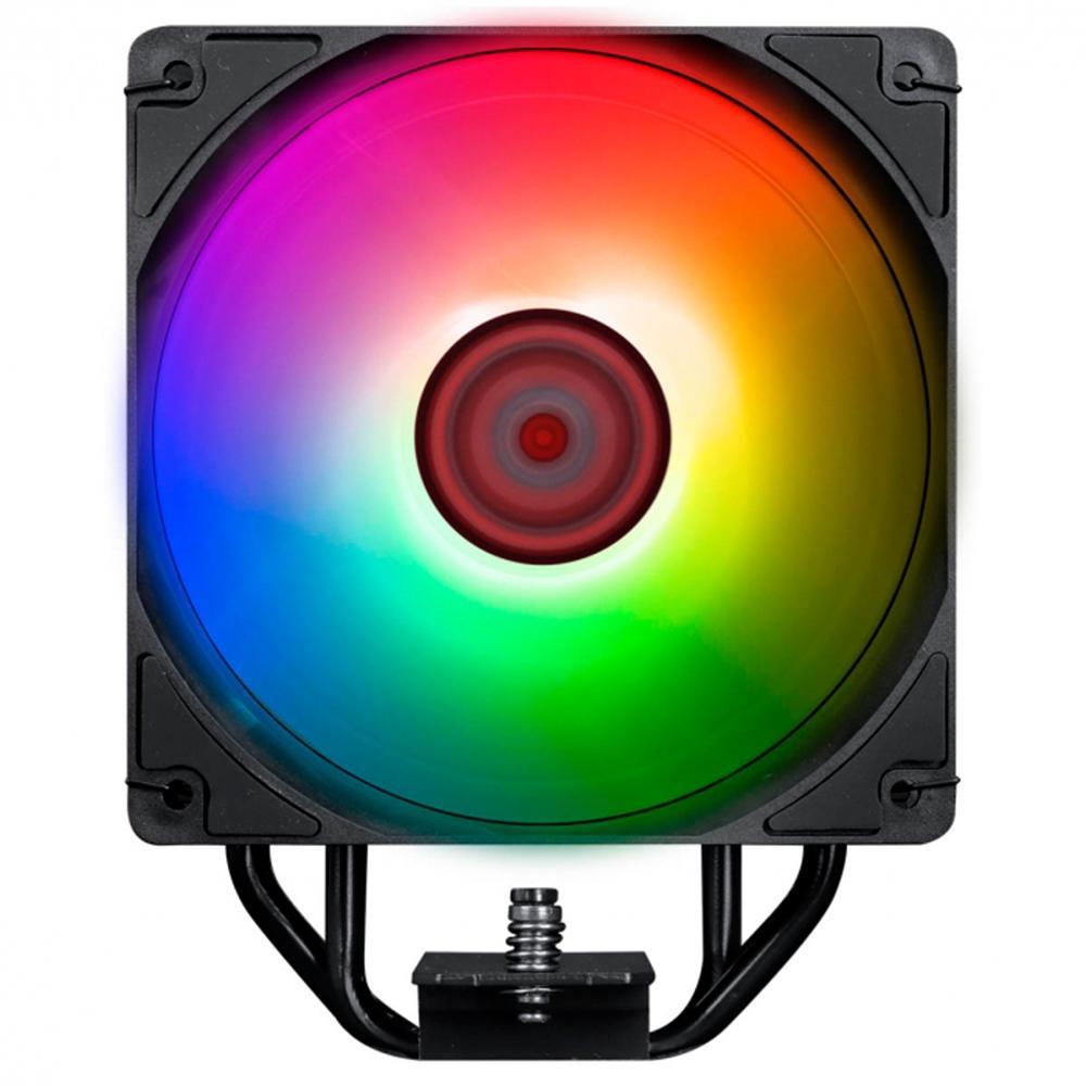 Cooler P/ Processador PCYes KZX - PC FLORIPA