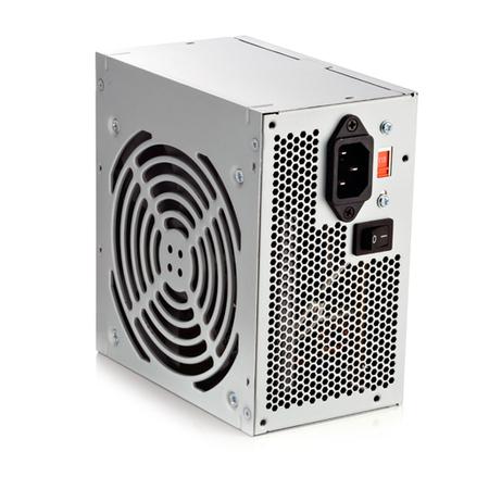 Fonte ATX C3Tech 450W Real - PC FLORIPA