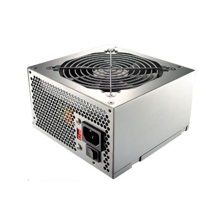 Fonte ATX Cooler Master 350W Real - RS350-PSARI3-WO - PC FLORIPA