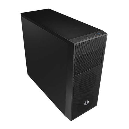 Gabinete ATX BITFENIX NEOS BLACK/BLACK BFC-NEO-100-KKXSK-RP - PC FLORIPA