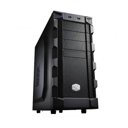 Gabinete ATX Cooler Master K280 - PC FLORIPA