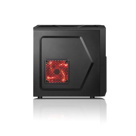 Gabinete ATX K-MEX Game CG-K4AK - PC FLORIPA