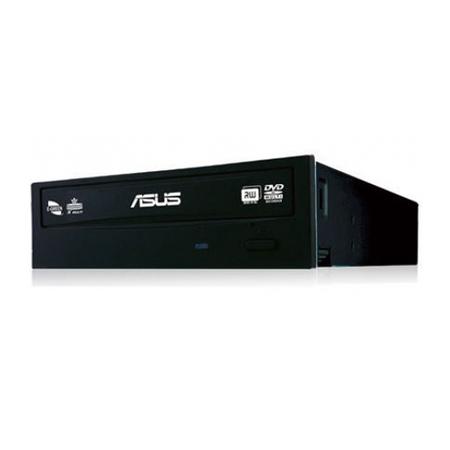 Gravador DVD Asus SATA Preto - PC FLORIPA