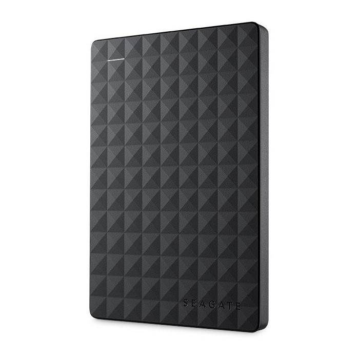 HD Externo Seagate 1.0TB STEA1000400- USB 3.0 - 2,5´ - PC FLORIPA